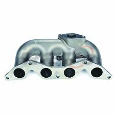 REV9  01-05 CIVIC D17 D17A EM1 ES1 ES2 T3/T4 FLANGE CAST TURBO MANIFOLD JDM RACE