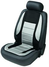 Auto KFZ LKW Sitzheizung 12V beheizbare Sitzauflage HOT STUFF schwarz/grau
