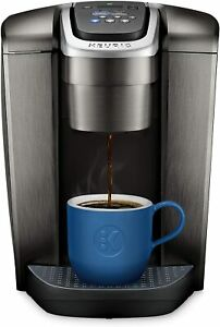 Keurig K-Elite Coffee Maker, Single Serve K-Cup Pod Coffee Brewer, With Iced Cof