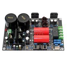 LM3886 Power Amplifier Board 68W+68W Dual Channel Audio AMP CG Version DIY