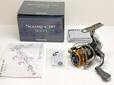 SHIMANO 17 SOARE CI4+ 500S   - Free Shipping from Japan