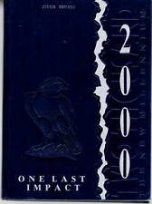 Arbor Creek Middle School Carrollton Texas 2000 Yearbook Annual