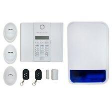 Visonic powermax wireless intruder alarm express kit *FREE POSTAGE*