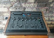 VERY RARE Old School Vintage RAP HIPHOP  Mixer Phonic MX-8200