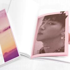 [GOT7]7th mini album/7 for 7/You Are/Magic Hour Version/JB-To Me Lyrics Book