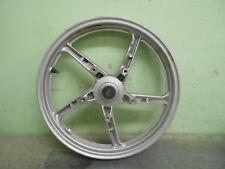 honda cbf  250   front wheel
