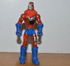 "DC UNIVERSE INFINITE HEROES MANHUNTER ROBOT ACTION FIGURE 3.75"" MATTEL"
