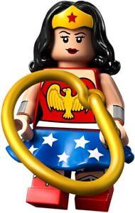 Wonder Woman LEGO 71026 DC Super Heroes Minifiguren Serie - Neu!