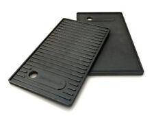 Barbecook 2230232442 Contact Plate Utensili per Barbecue Nero
