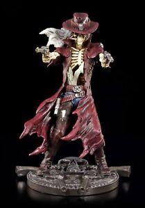 Skelett Figur - Gunslinger von James Ryman - Reaper Cowboy Fantasy Sammelfigur