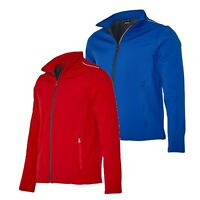 Regatta Classmate Boys Girls Kids Full Zip Warm School Softshell Jacket RRP £40