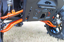"Highlifter 2"" Forward Arched Control Arms - 19+ Ranger 1000XP"