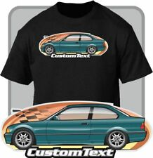 Bmw 02 e 6 vintage t-shirt original youtex