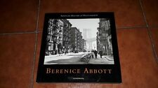 BERENICE ABBOTT APERTURE MASTERS OF PHOTOGRAPHY ED. KOENEMANN 1997 PHOTO