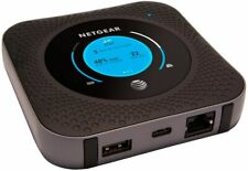 Netgear Nighthawk M1 MR1100 Mobile Hotspot Router for AT&T - Grade A