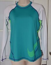 Nike Long Sleeve Top Size Small