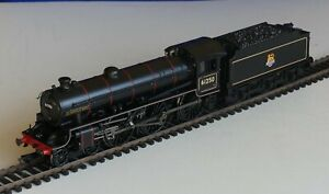 Bachmann 31-714 B1 Class 4-6-0 No 61250, Black Livery, Excellent+, Boxed