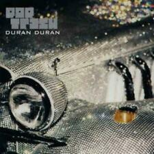 Duran Duran: Pop Trash Music Audio Cd electronic rock synth pop new wave band!