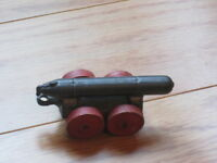 Vintage Manoil 98 Torpedo  lead