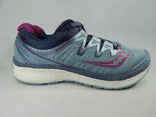 Saucony Triumph ISO 4 Size 9 M (B) EU 40.5 Women's Running Shoes Grey S10413-1