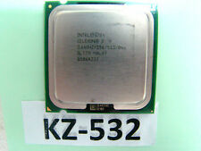CPU Intel Celeron D 330j sl7tm Socket 775 2,66 GHz l2: FSB 256 MHz: #kz-532