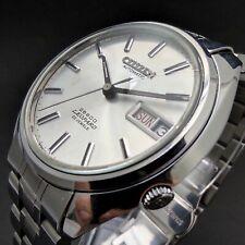 1973 Citizen Leopard 771079 22 jewels 28800 high beat automatic watch