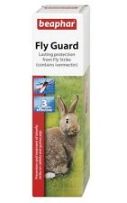 Beaphar Small Animal Fly Guard Strike Protection Up to 3 Months 75ml