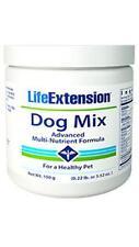 2X $13 Life Extension Dog Mix Powder healthy pet multinutrient dog supplement