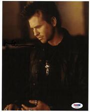 Val Kilmer Signed The Salton Sea Autographed 8x10 Photo PSA/DNA #AC62924