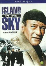 Island in the Sky (1953) New Sealed DVD John Wayne