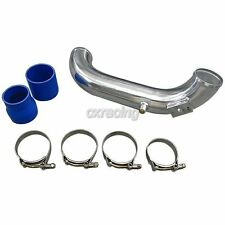 CXRACING Turbo Charge Pipe Kit For BMW 335i 335is E90 E91 E92 N55 TwinPower
