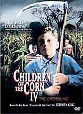 CHILDREN OF THE CORN IV 4 THE GATHERING WIDSCREEN DVD MOVIE NAOMI WATTS FREESHIP