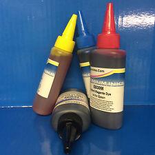 Impresora 4*100ml botellas de chorro de tinta de recarga se ajusta EPSON EXPRESSION Casa XP 225 325 425