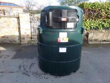 £950+Vat 1340L DESO Bunded Fuel Station Tank Bowser tractor dumper Jcb