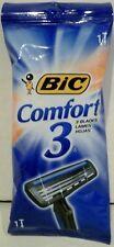Bic Comfort 3 Razor