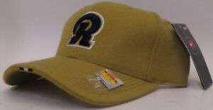 Los Angeles LA Rams - NIKE Fitted Size 7-1/8 Cap/Hat - Gold