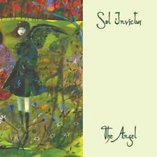 SOL INVICTUS - The Angel CD Neofolk, Death in June, Tony Wakeford