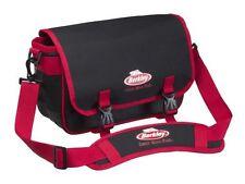 Berkley Powerbait Bag Black S 1345047 Tasche Angeltasche Bag Carryall