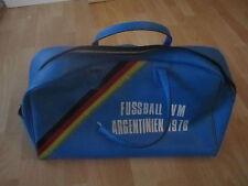 191115 Original Tasche 1978 Fußball WM Argentinien DFB