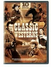 Classic Westerns 10 Move Collection 0025192175596 DVD Region 1