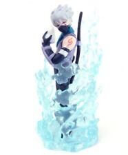 Bandai Naruto Real Collection 5 Gashapon Figure Figurine Kakashi