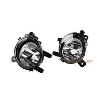 Pair of Fog Light Lamp Left+Right NO Bulb For BMW 3 Series F30 F31 F34 F35 320i