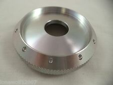 XXR Wheels Chrome Custom Wheel Center Cap (1 CAP) NO EMBLEM