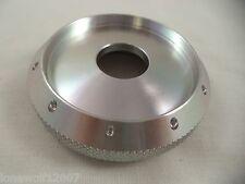 XXR Wheels Chrome Custom Wheel Center Cap (1 CAP) NO EMBLEM