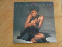 Anita Baker – Rapture lp
