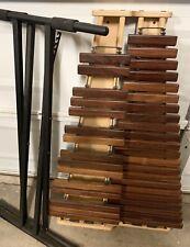 Mw Marimba W/stand! 1/2 Price! $400!