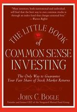 The Little Book of Common Sense Investing: The Only Way to Guarantee Your Fair