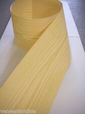 IRON-ON PINE WOOD VENEER 250cm x 30cm