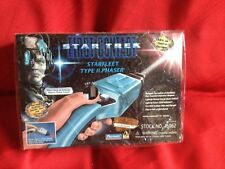 Collection of items - Star Trek Type II Phaser, Ken & Barbie Dolls and more.