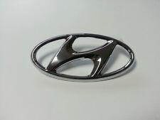 Hyundai Veloster 2011-2012 GENUINE OEM Parts Rear Trunk Logo Emblem 863002V010